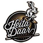 Heita Daar  Logo